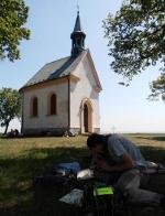 Kostelíček nad Líšní