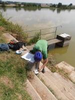 Šifra u rybníka
