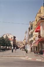 Širok Sokak v Bitole