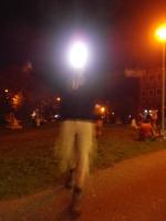 Osvícení