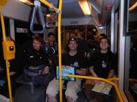 Oblíbené zlínské trolejbusy