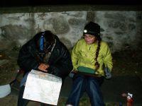 Mapování v Klášterci